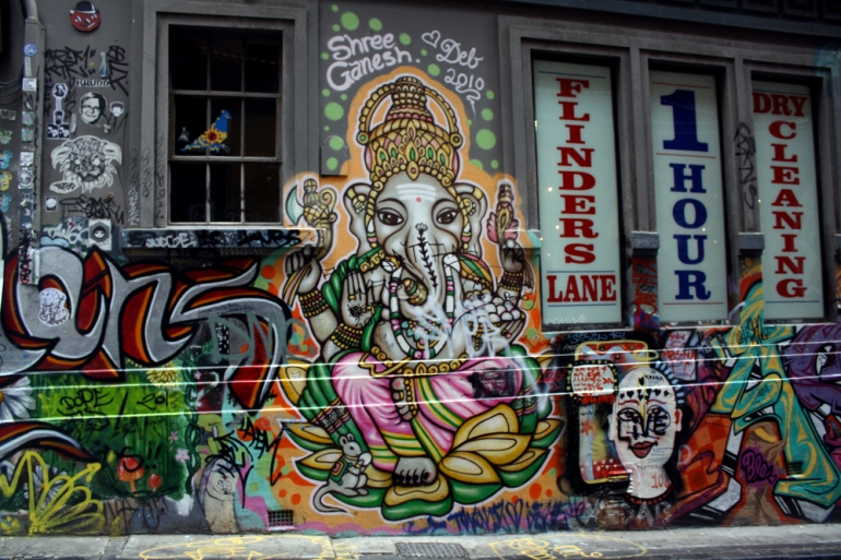 graffiti_elephant