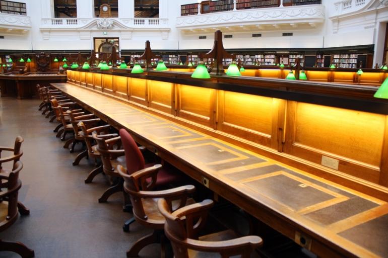 library_desks