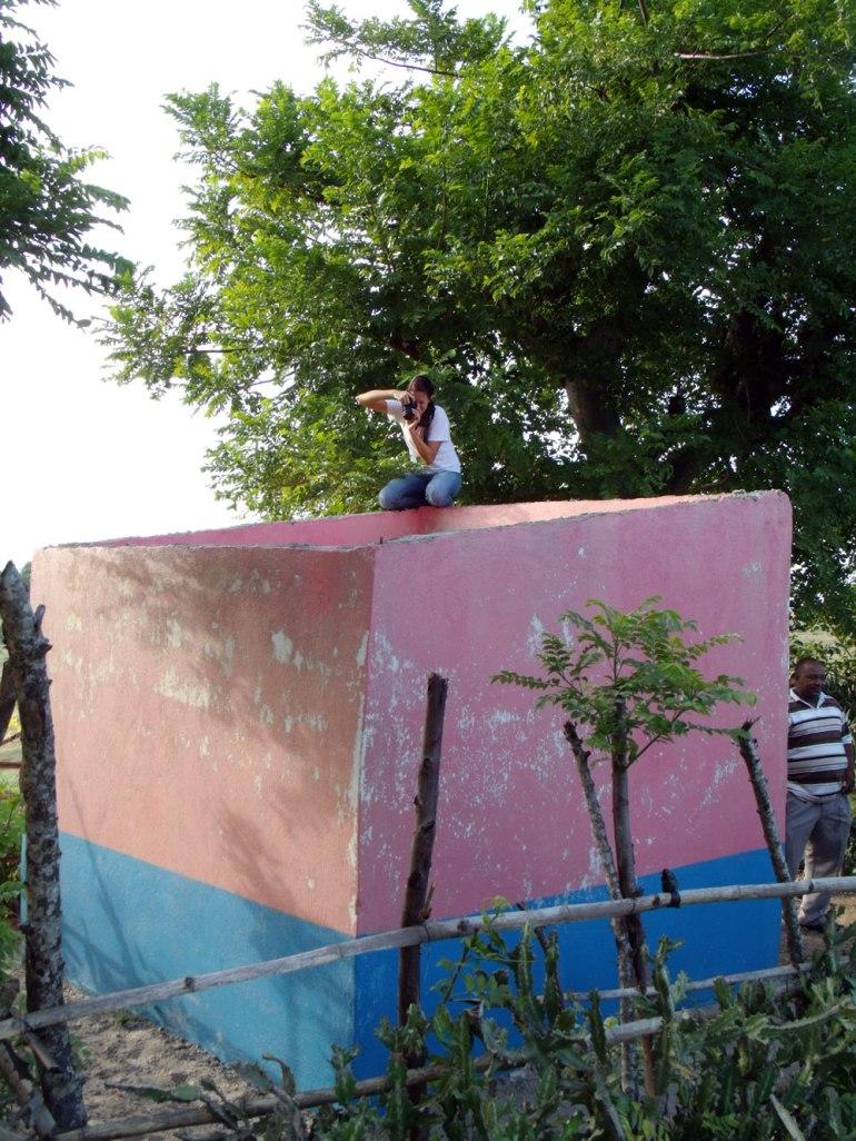 Haiti_well
