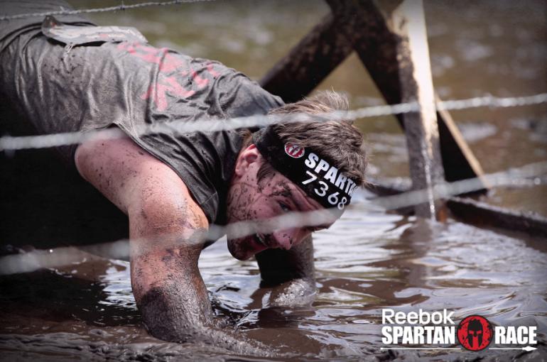Spartan 2014_Mud Bun