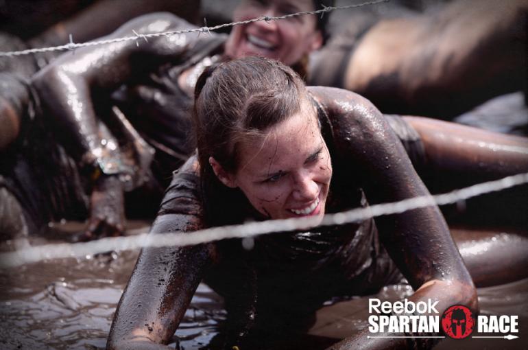 Spartan 2014_Mud Me